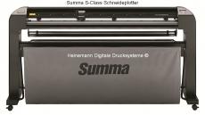 Summa S-Class S2D120-2E  120 cm mit OPOS-X