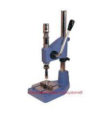 Hand-Ösenpresse PROFESSIONAL für Ösen von 6,35-18,2 mm
