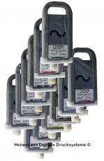 Alternativ Tinte von  ink2image USA für Canon iPF 8300/9300 s