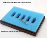 Mimaki Plottermesser 45° für Standard-Folien