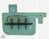Damper für Druckkopf Epson DX4 Solvent