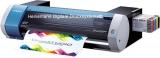 Roland BN-20 Eco Solvent Print & Cut, 515mm, weiß und silbermeta