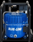 Kompressor Flüsterleise Blue-Line Serie, L-B50-4