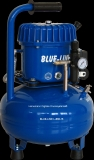 Kompressor Flüsterleise Blue-Line Serie, L-B50-25