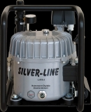 Kompressor Flüsterleiser Silver-Line Serie L-S50-4