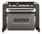 Summa S-Class S2T140-2E Tangentialmesser mit OPOS mit Stand