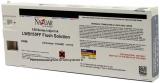 Nazdar 155 Reinigungsflüssigkeit Flush Solution 220 ml Cartridge