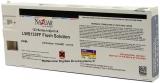 Nazdar 133 Reinigungsflüssigkeit Flush Solution 220 ml Cartridge
