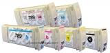 Tintentank für HP DesignJet L25500 (Alternativ) 775 ml